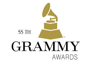 [AWARDS] 55th Grammy Awards Winners