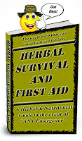 The Herbal Survivalist E-book