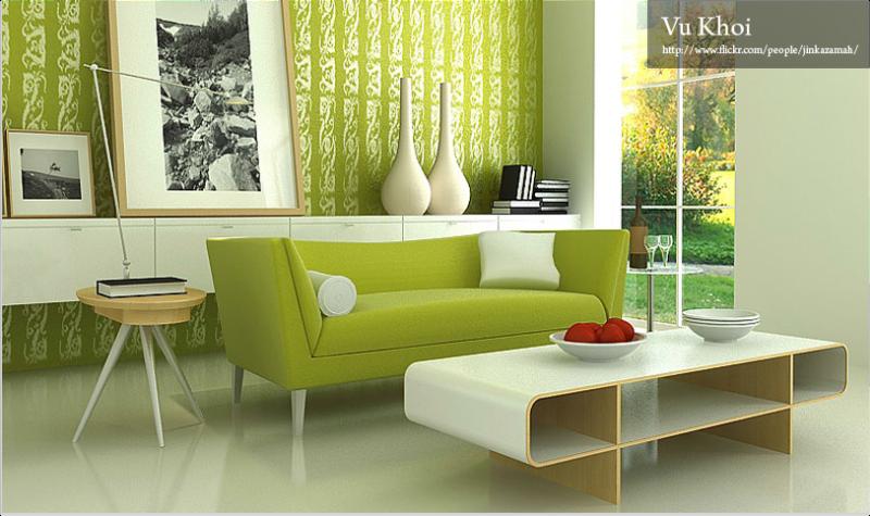 Hogares frescos espectaculares salas de estar for Diseno de interiores espacios pequenos