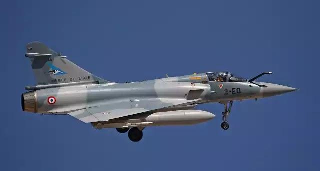 Ήρθε η απάντηση της Ελλάδας στα S-400 και τα F-35 της Τουρκίας και είναι σοκαριστική…