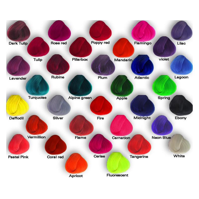 Wandfarben palette von obi