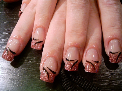 Beauty Nail Design For Women Nail Art Online Classes