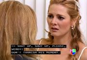 Que Bonito Amor screenshots, Cap 1