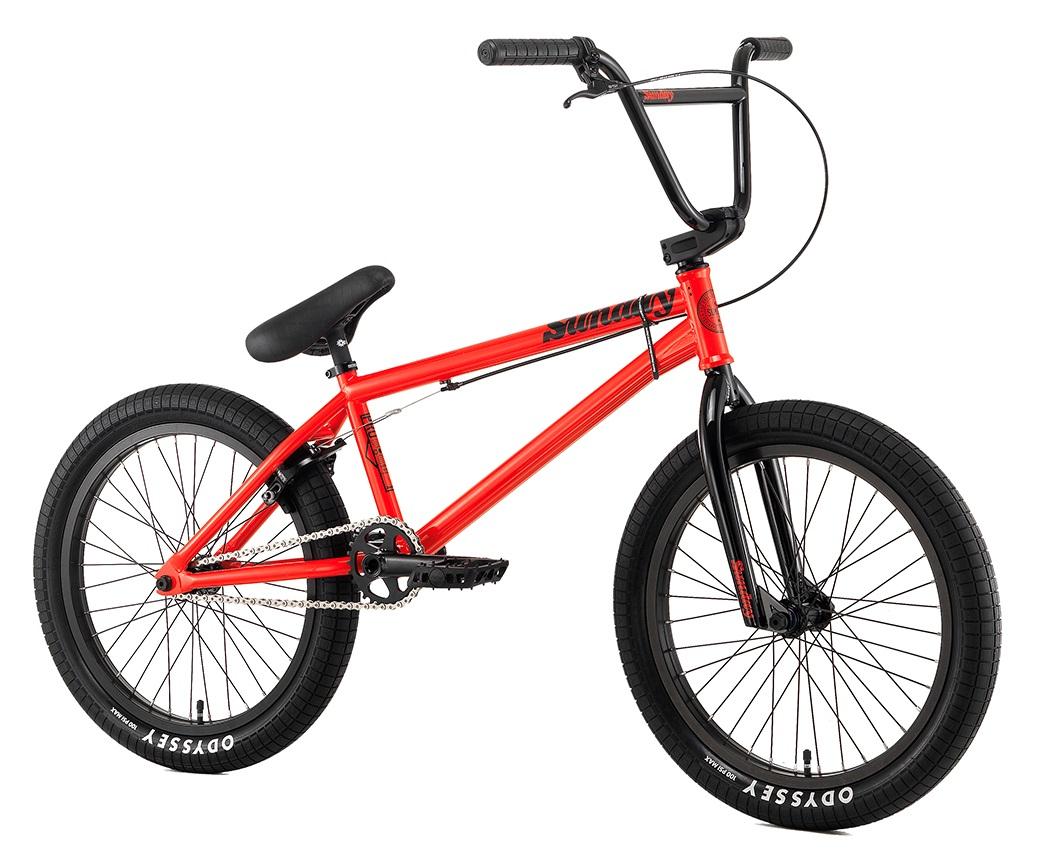 Bicicleta SUNDAY pro Ross $2'700.000