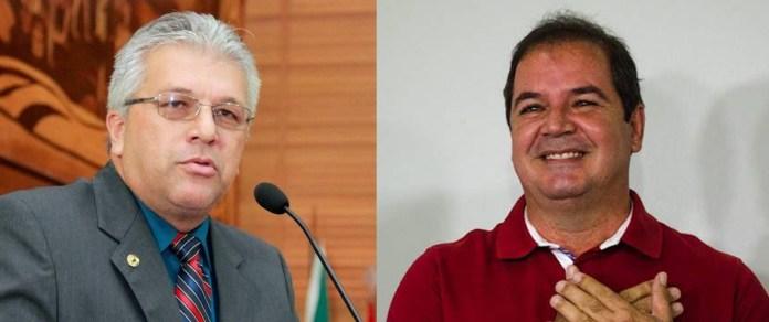 Deputado denuncia que governo contrata estagiários comissionados visando eleições de 2018