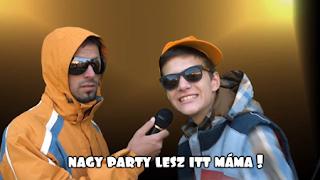 VV Béci Legnagyobb paródia