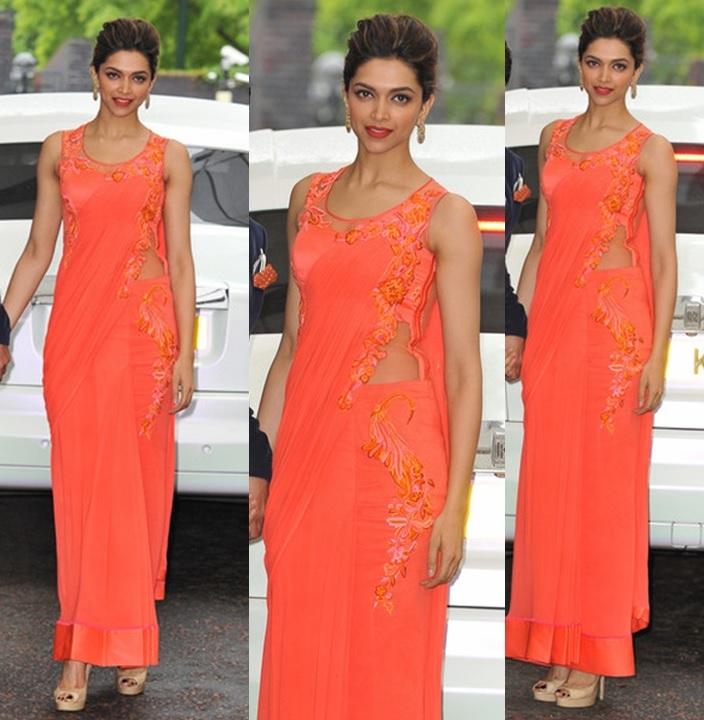 Fashion Metropolitan: Deepika Padukone style