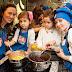Pril ile Anne Çocuk Mutfagı