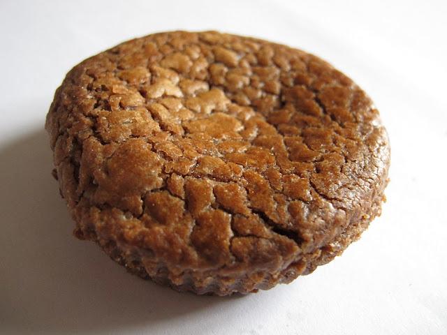 Gâteau basque au chocolat - Pâtisserie Pariès