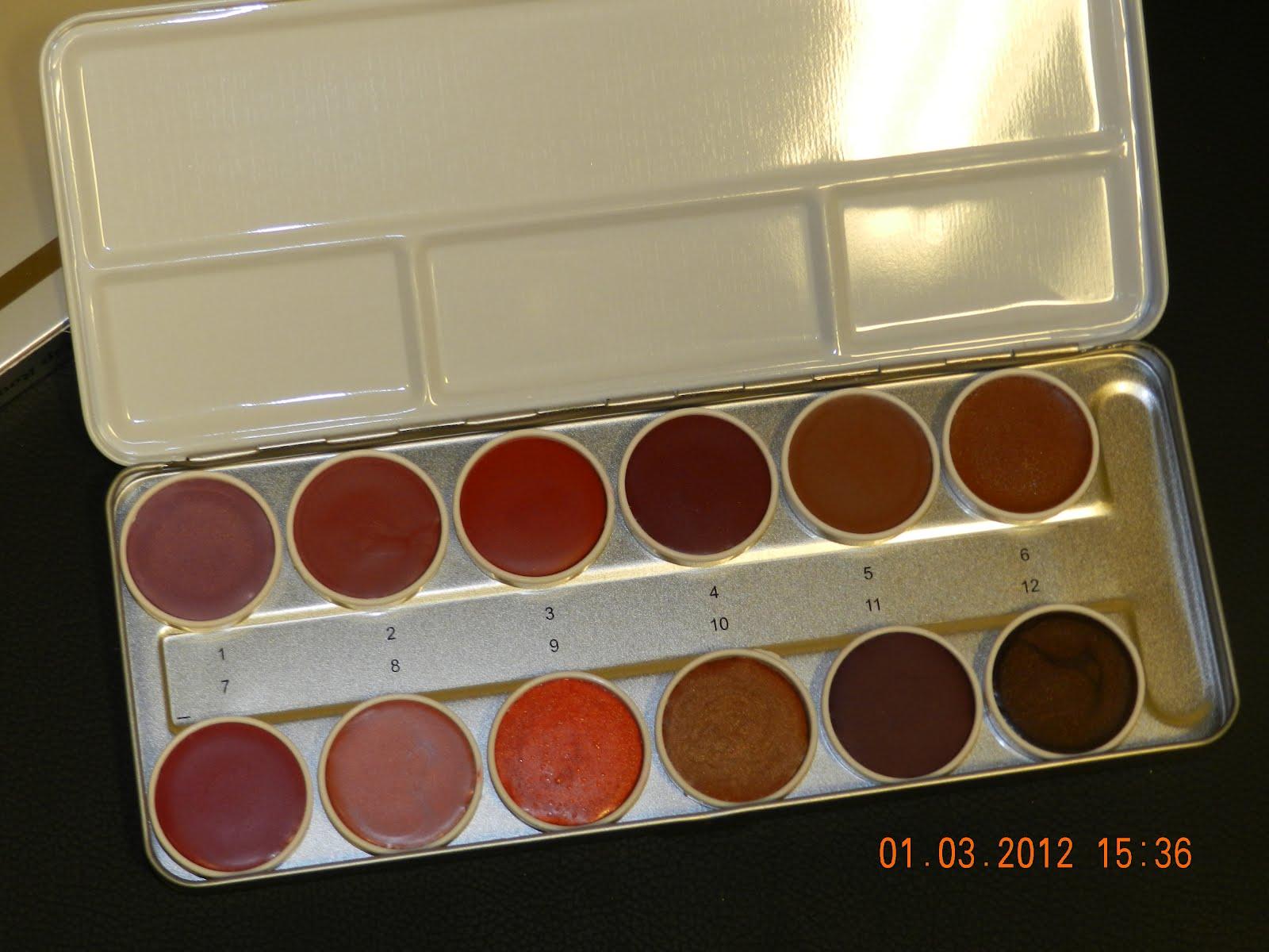 Stars Cosmetics (India) Pvt. Ltd.: Stars Cosmetics Launch ...