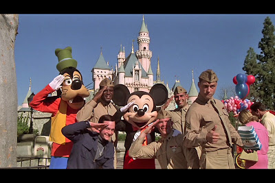Hanks Disneyland That Thing Mickey Embry Bass Marines Goofy