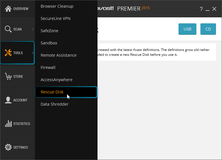 Avast Premier 2015 Full Version