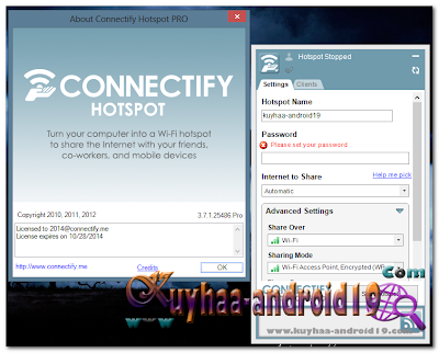 CONNECTIFY PRO 3.7.1.25486 FINAL NEW ACTIVATOR