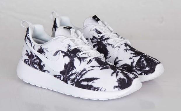 acheter nike palm trees