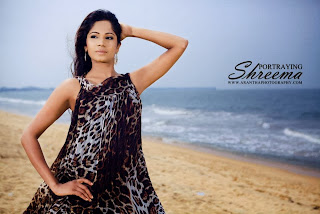 portraying shreema actress pics