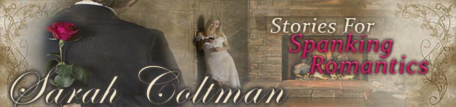 Sarah Coltman