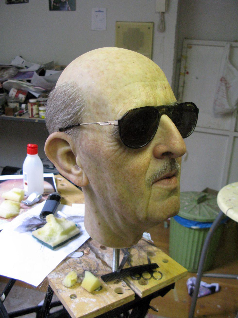 Doctor Ojiplático. Eugenio Merino. Always Franco