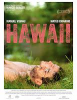 Hawaii (2013) online y gratis