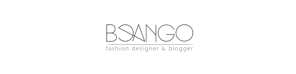 Beango-fashion designer blog