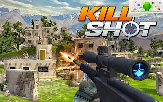 Kill Shot 1.8 MOD APK
