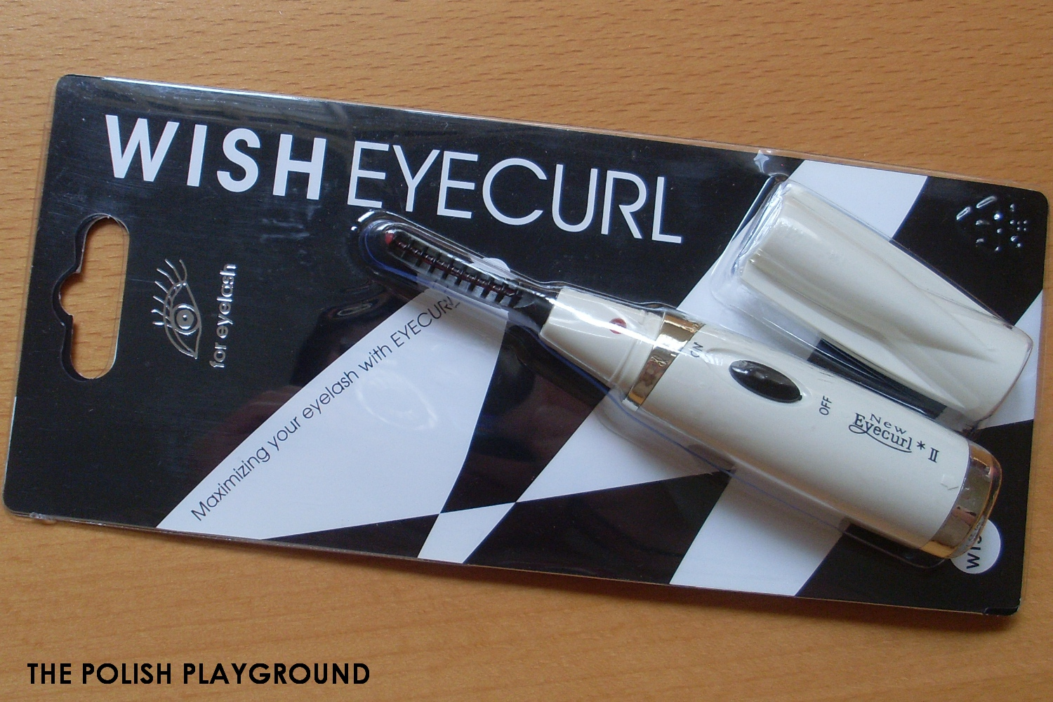 Wishtrend - Wish Eyecurl Review