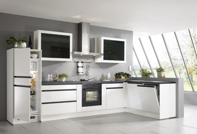 Design Keuken Duitsland : Keuken inrichting - Keukeninrichting ...