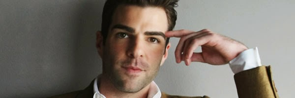 The Slap - Zachary Quinto & Brian Cox Join Cast