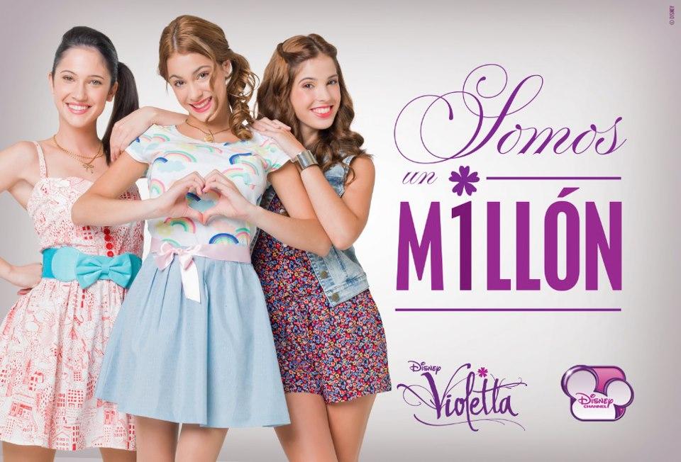 Violetta – En Mi Mundo | Karaoke - iSing.pl