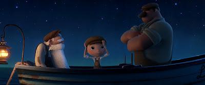 corto la luna pixar