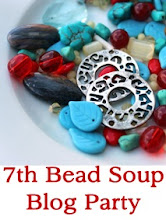 Bead Soup Blog Party MAR/APR 2013