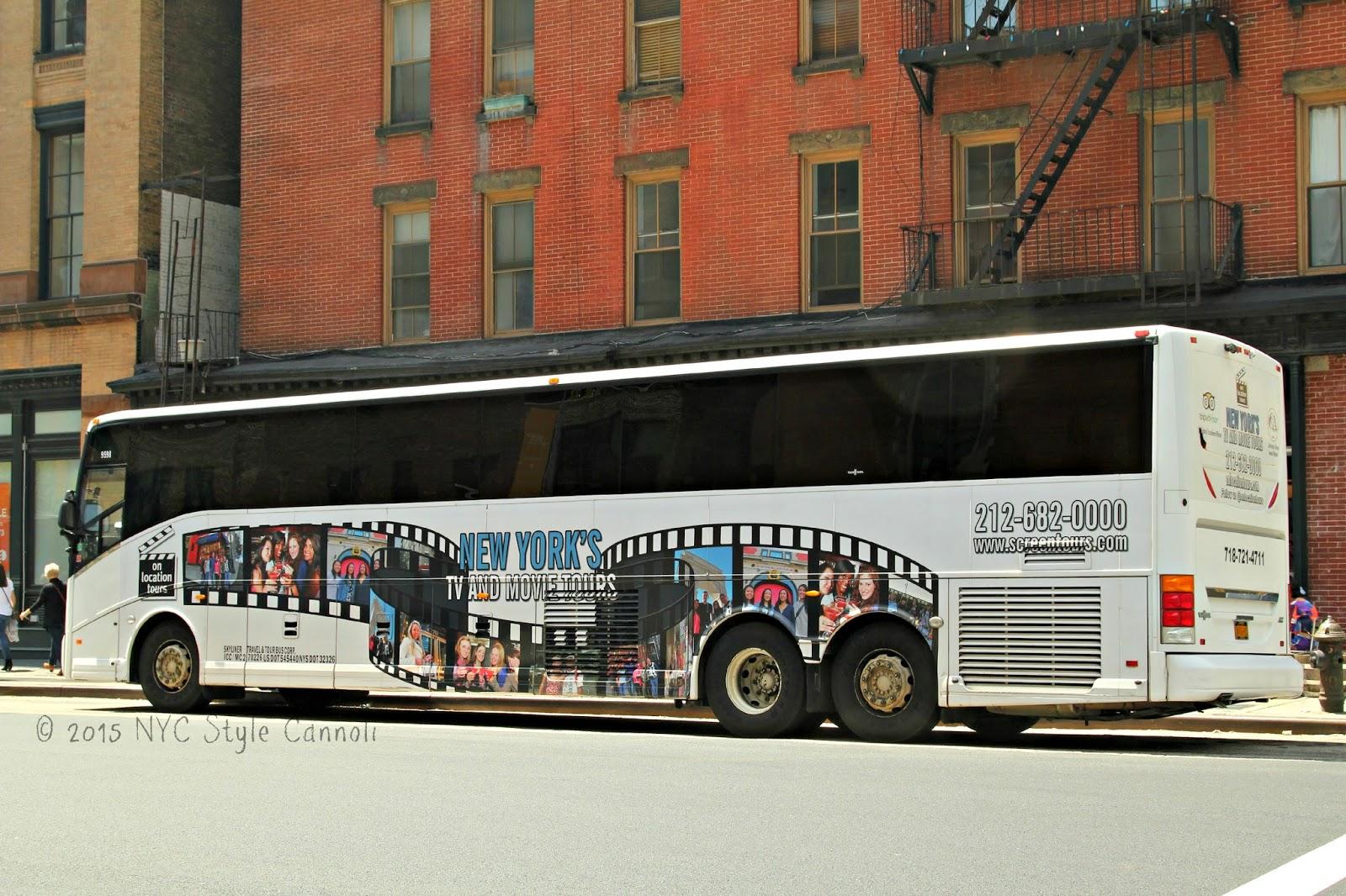 Sex and the city bus tour Nude Photos 32