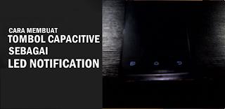 Cara Mengaktifkan Lampu Led Android