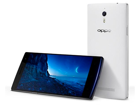 smartphone-Oppo-Find-7
