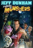 Jeff Dunham: Minding the Monsters (2012) online y gratis
