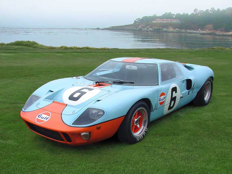 autocarsreview 1967 ford gt40 review price and specs. Black Bedroom Furniture Sets. Home Design Ideas