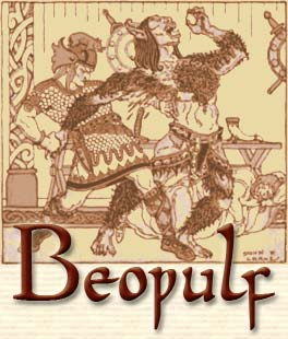beowulf and goliath 2018-6-10 grendel is a character in the anglo-saxon beowulf (ad 700–1000) he is one of the poem's three antagonists (along with grendel's mother and the dragon), all aligned in opposition against the protagonist beowulf.