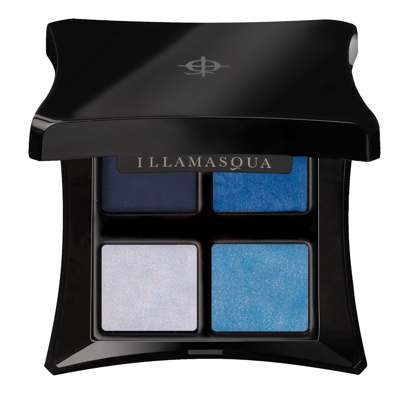 Illamasqua to be alive collection eye shadow palette