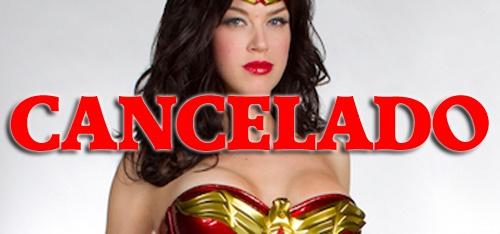 Mulher Maravilha (Wonder Woman 2011)   Pilot