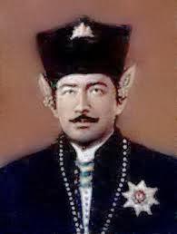 Sultan Ageng Tirtayasa Banten