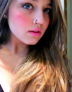 Piercing Nariz Argolinha