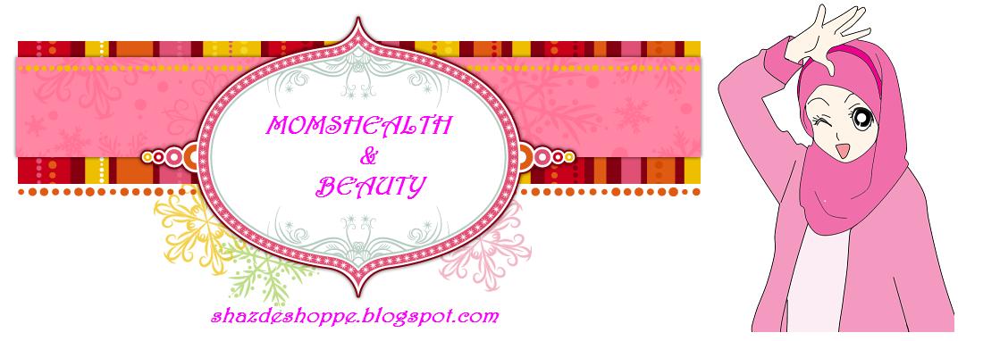 MOMSHEALTH & BEAUTY