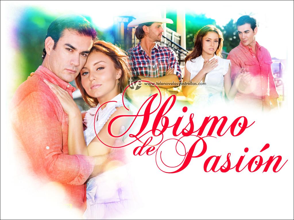 llega a nuestras tardes del publico mexicano la telenovela Abismo de ...