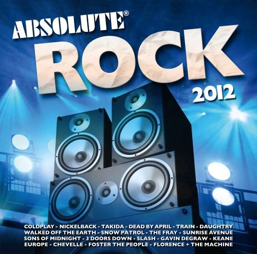 Absolute Rock - 2012