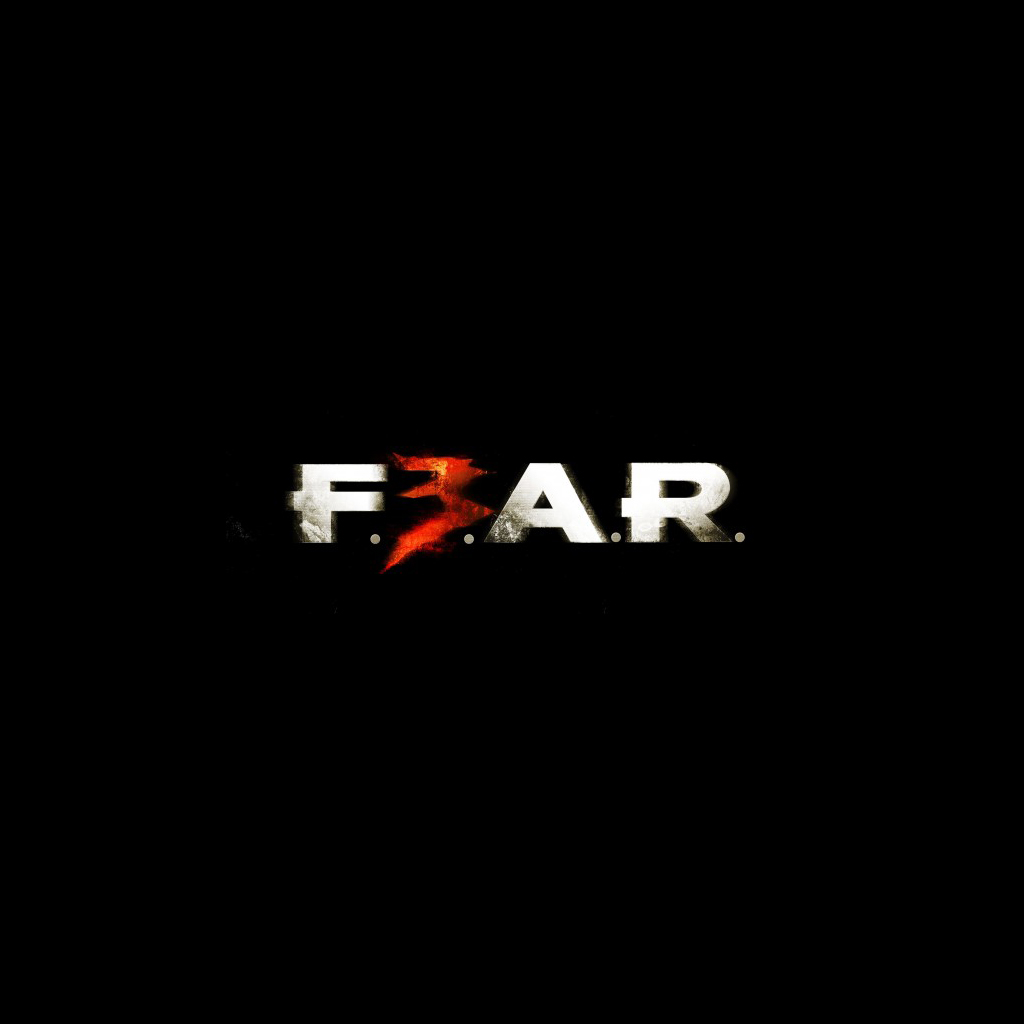Fear 3 iPad Wallpapers | Free iPad Retina HD Wallpapers