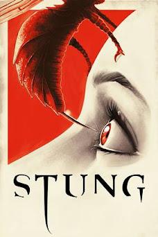 STUNG (2015) Horror Film