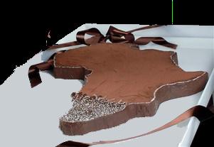 Сватбена Шоколадова Торта