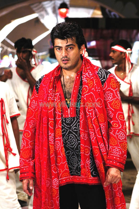 Ajith Kumar's Exclusive Unseen Pictures 12