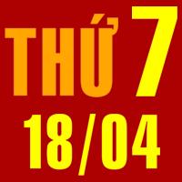 Tử vi 18/4/2015 Thứ Bảy - 12 Con Giáp hôm nay