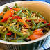 Healthy Carrot n Green Bean Recipe