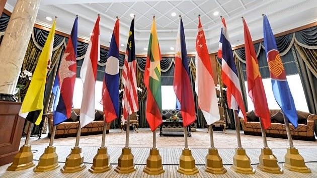 ASEAN Länder